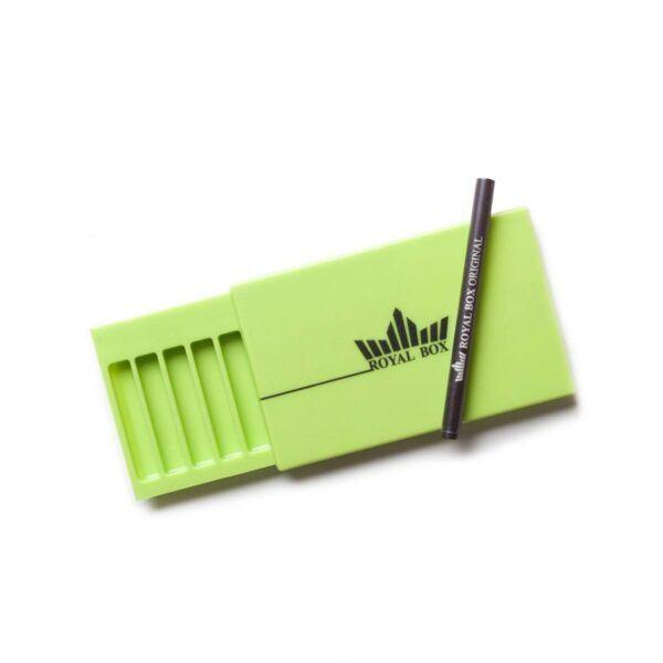 Royal Box – Plastic Party Green